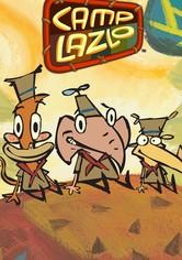 Camp Lazlo