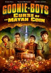 Goonie-Boys: Curse of the Mayan Coin