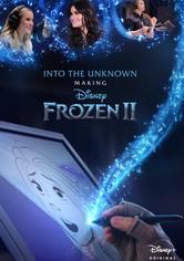 Mucho más allá: Así se hizo Frozen 2