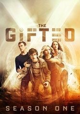 The Gifted 1.ª Temporada
