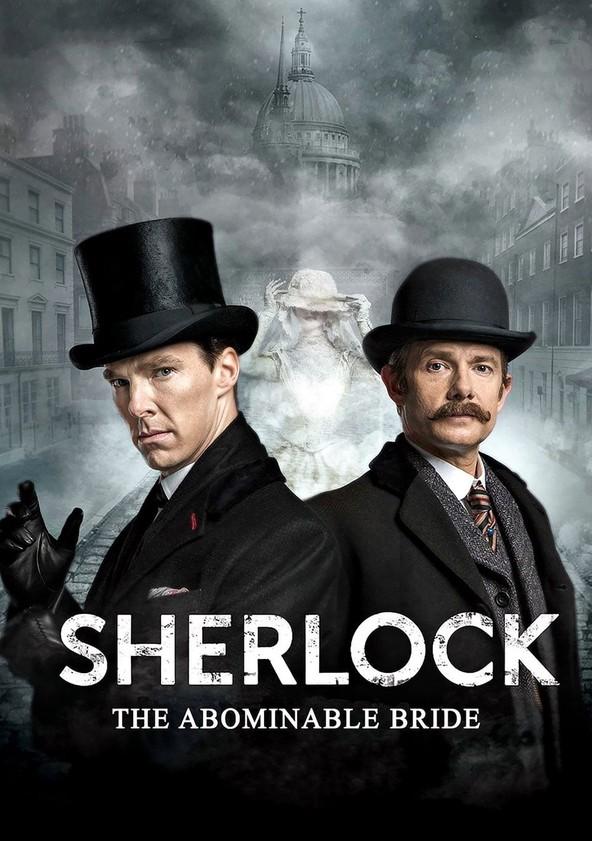 Sherlock The Abominable Bride Stream Online