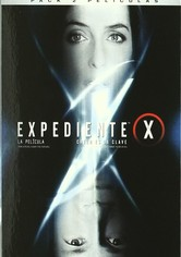 Expediente X: Creer es la clave