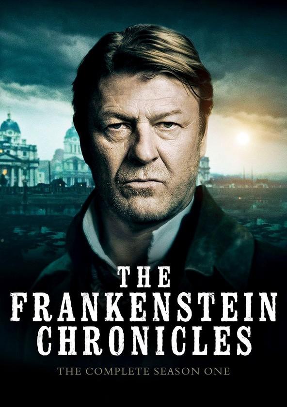 The Frankenstein Chronicles Stream