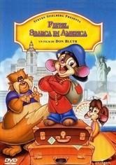 Fievel sbarca in America
