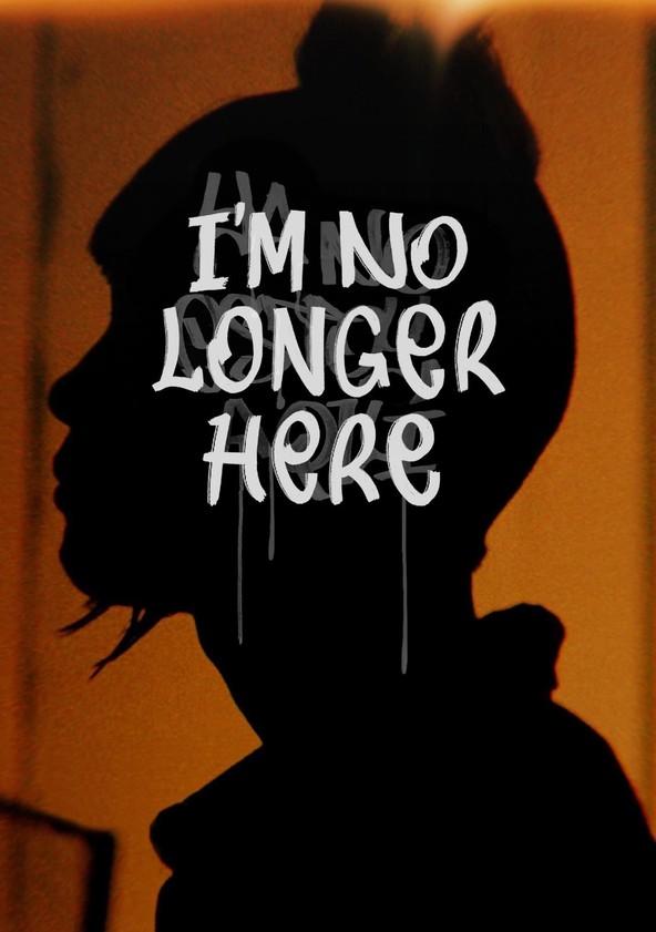 Je ne suis plus là