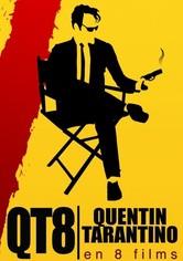 QT8 : Tarantino en 8 films