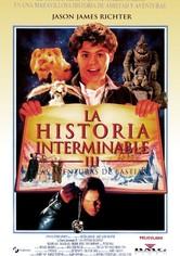 La historia interminable III: Las aventuras de Bastian