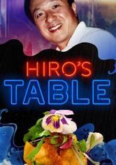 Hiro's Table