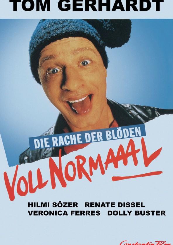 Voll Normaaal