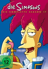 Die Simpsons Staffel 17
