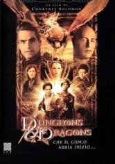 Dungeons & Dragons - Che il gioco abbia inizio