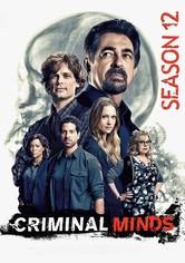 Mentes Criminosas 12.ª Temporada