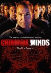 Mentes Criminosas 1.ª Temporada