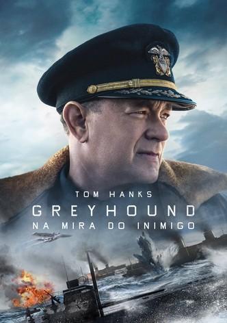 Missão Greyhound
