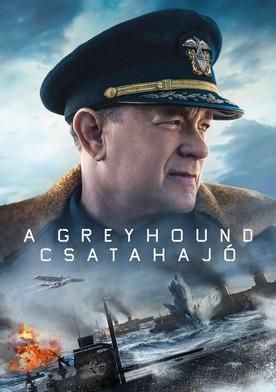 A Greyhound csatahajó