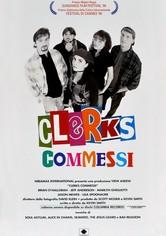 Clerks - Commessi