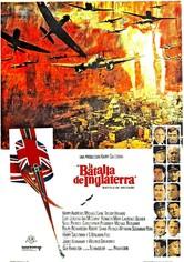 La batalla de Inglaterra