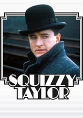 Squizzy Taylor