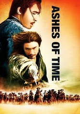 Ashes of Time