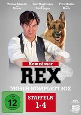 Kommissar rex season 9