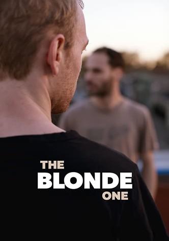 Der Blonde