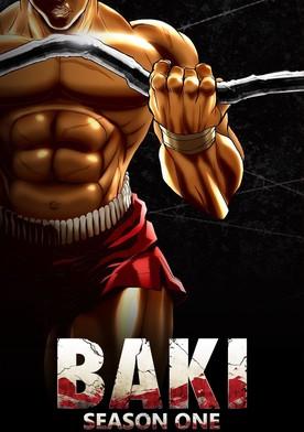 Baki (2018)