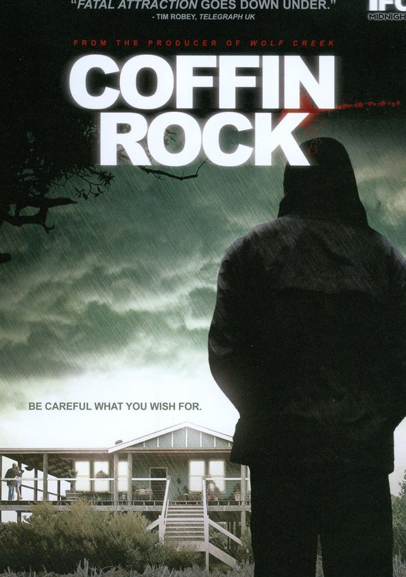 Coffin Rock Streaming Where To Watch Movie Online