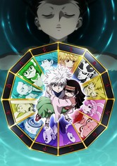 Hunter X Hunter Streaming Tv Show Online