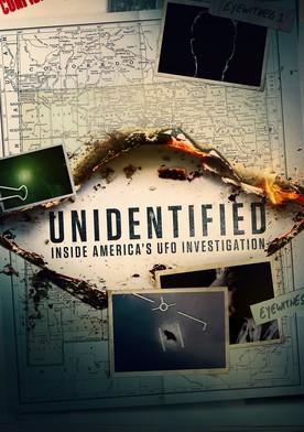 Unidentified: Inside America's UFO Investigation