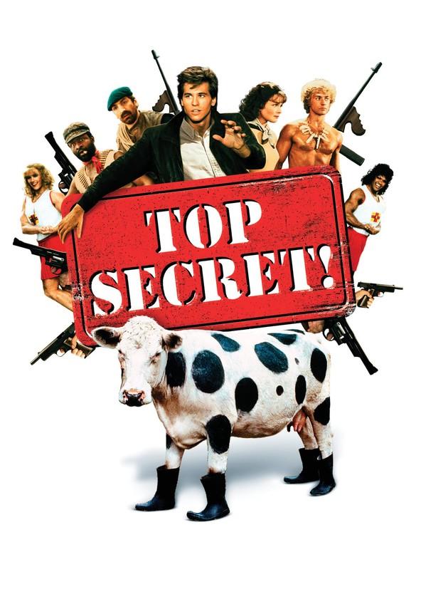 Top Secret Película Ver Online Completas En Español