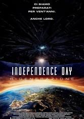Independence Day - Rigenerazione