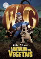 Wallace & Gromit: A Maldição do Coelhomem