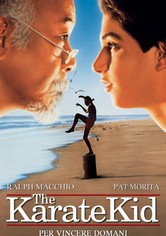 Per vincere domani - The Karate Kid