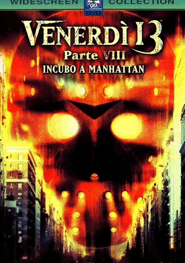 Venerdì 13 parte VIII - Incubo a Manhattan