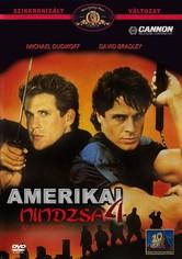 Amerikai nindzsa 4: Az új küldetés