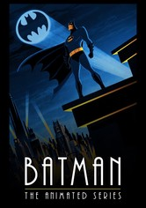 Batman: La serie animada