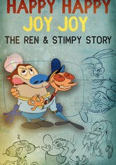 Happy Happy Joy Joy: The Ren & Stimpy Story​