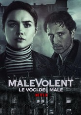 Malevolent - Le voci del male
