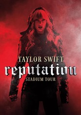 Taylor Swift: A nevezetes stadion turné