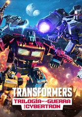 Transformers: La guerra por Cybertron - Asedio