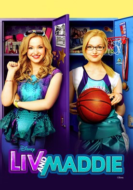 Liv and Maddie