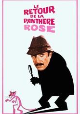 Le retour de la Panthère Rose