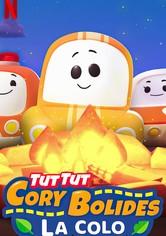 A Go! Go! Cory Carson Summer Camp