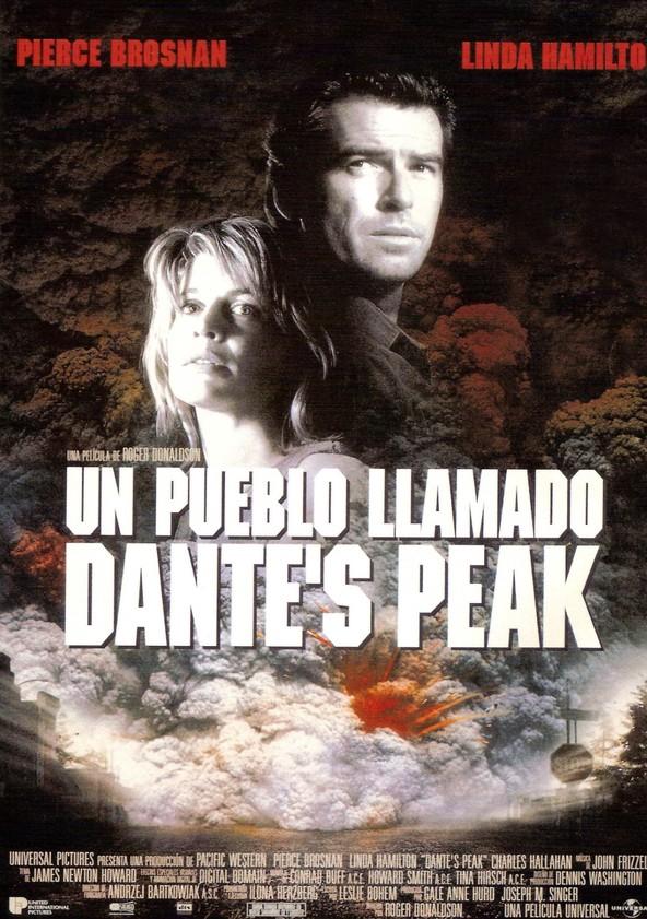 Un pueblo llamado Dante's Peak