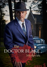 The Doctor Blake Mysteries Series 5