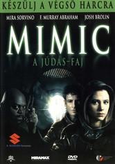 Mimic - A júdás faj