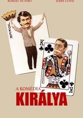 A komédia királya