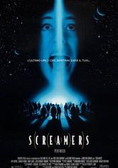Screamers – Urla dallo spazio