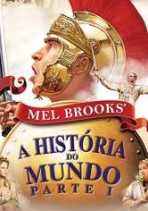 Uma Louca História do Mundo
