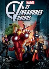 Os Vingadores: Os Super-Heróis mais Poderosos da Terra